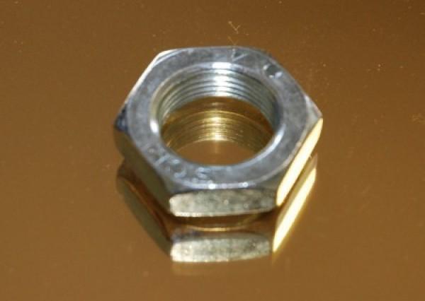 Nakrętki sześciokątne niskie DIN439 PN82153