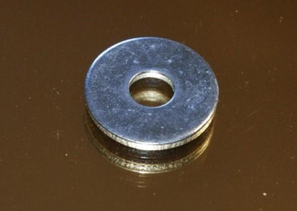 Podkładki okrągłe powiększone