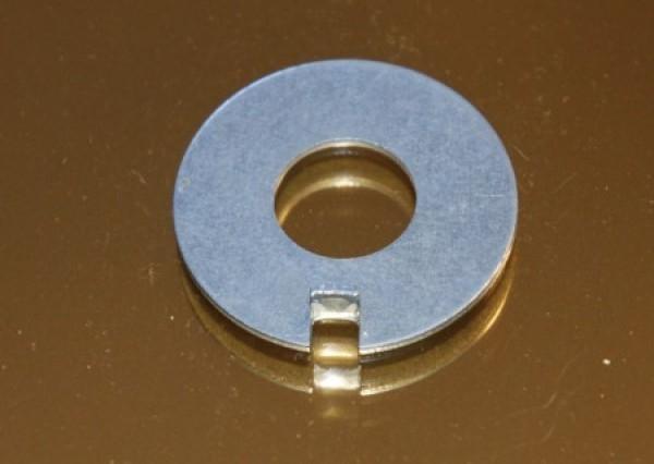 Podkładka odginana z noskiem zewnętrznym DIN432 PN82011