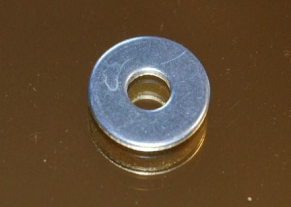 Podkładki okrągłe powiększone  PN82030