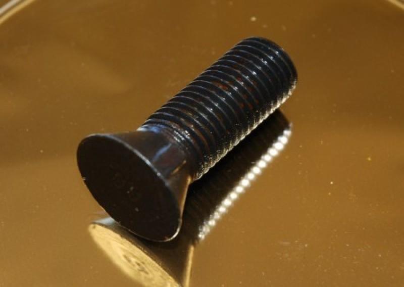 Śruba noskowa DIN604