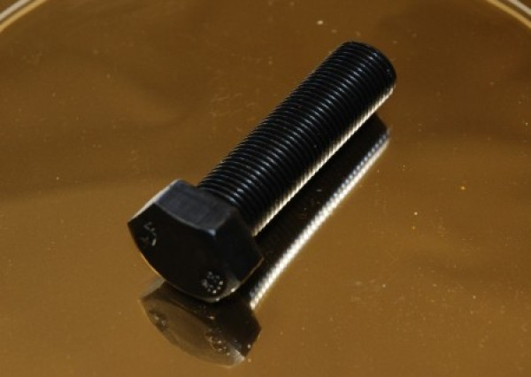 Śruby maszynowe z pełnym gwintem, drobnozwojne DIN 961/PN82105